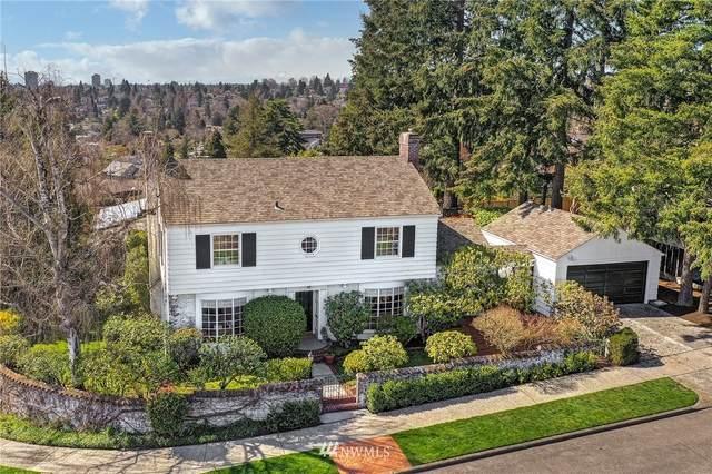 5701 Ann Arbor Avenue NE, Seattle, WA 98105 (#1729691) :: Northwest Home Team Realty, LLC