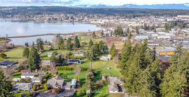 9457 Tracyton Boulevard NW, Bremerton, WA 98311 (#1729692) :: M4 Real Estate Group