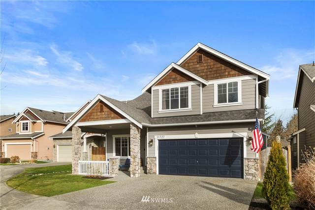 11727 1ST Place SE, Lake Stevens, WA 98258 (#1729694) :: Better Homes and Gardens Real Estate McKenzie Group