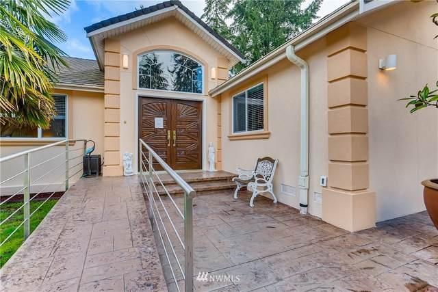 Bellevue, WA 98007 :: Pickett Street Properties