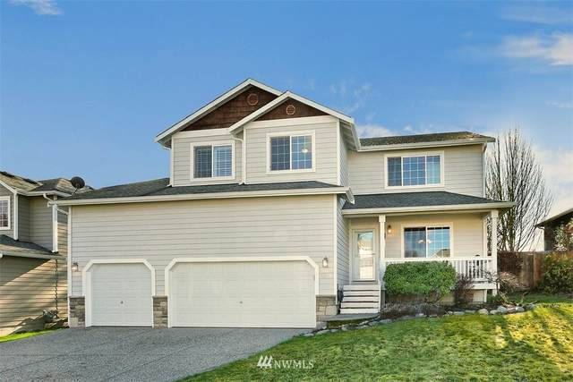 7312 33rd Place NE, Marysville, WA 98270 (#1729719) :: Pickett Street Properties