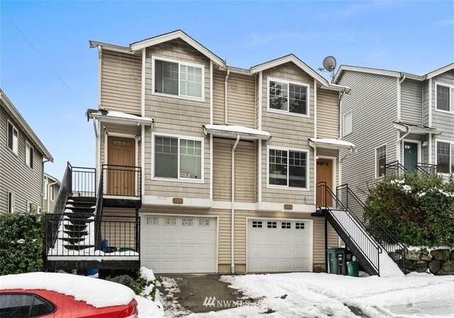 755 N 94th Street, Seattle, WA 98103 (#1729725) :: The Shiflett Group