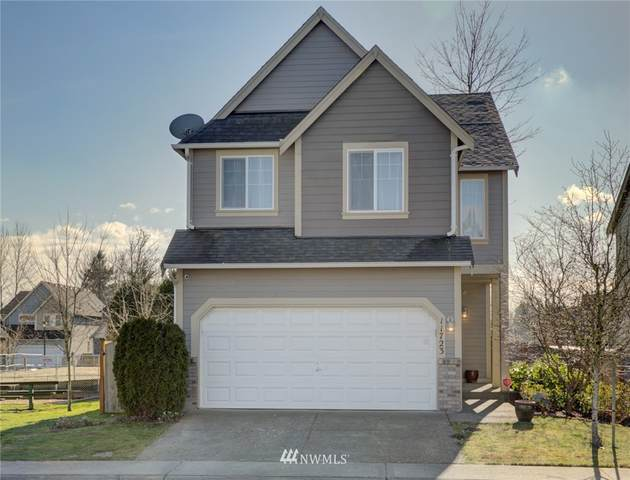11723 SE 189th Place, Renton, WA 98058 (#1729727) :: Priority One Realty Inc.