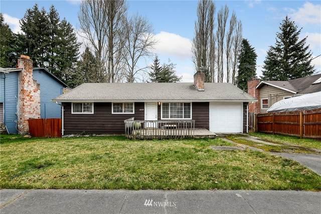 20505 61st Place W, Lynnwood, WA 98036 (MLS #1729730) :: Brantley Christianson Real Estate