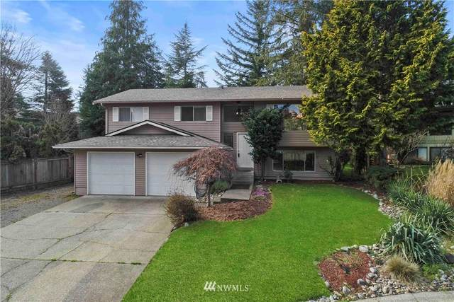 17853 156th Place SE, Renton, WA 98058 (#1729734) :: Costello Team