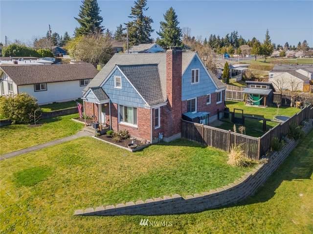 3201 S Melrose Street, Tacoma, WA 98405 (MLS #1729779) :: Brantley Christianson Real Estate