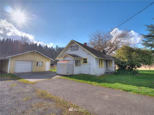 14733 SE Green Valley Road, Auburn, WA 98092 (MLS #1729780) :: Brantley Christianson Real Estate