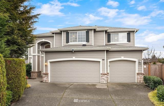 8530 NE 128th Street, Kirkland, WA 98034 (#1729799) :: The Shiflett Group