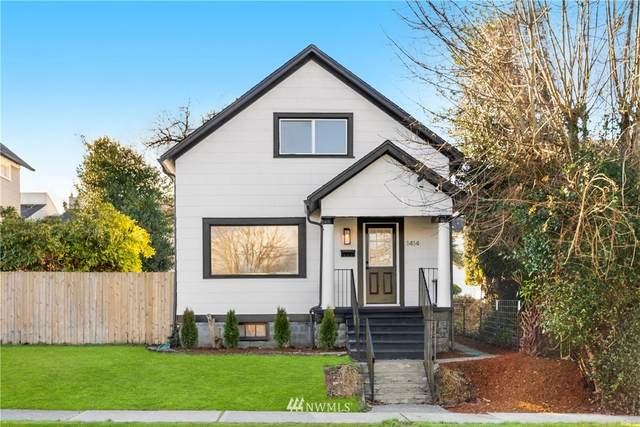 1414 S I Street, Tacoma, WA 98405 (#1729811) :: Costello Team
