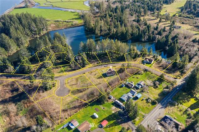 14 Sunrise Lane, South Bend, WA 98586 (#1729813) :: Northwest Home Team Realty, LLC