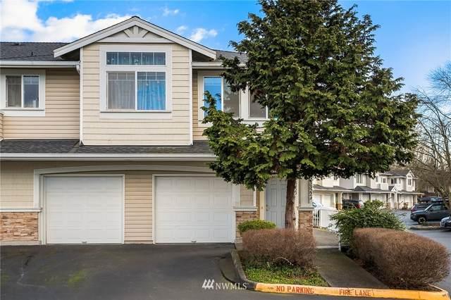 23320 59th Place S 14-5, Kent, WA 98032 (MLS #1729815) :: Brantley Christianson Real Estate
