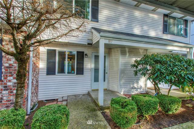 917 12th Street NE #917, Auburn, WA 98002 (#1729844) :: The Original Penny Team