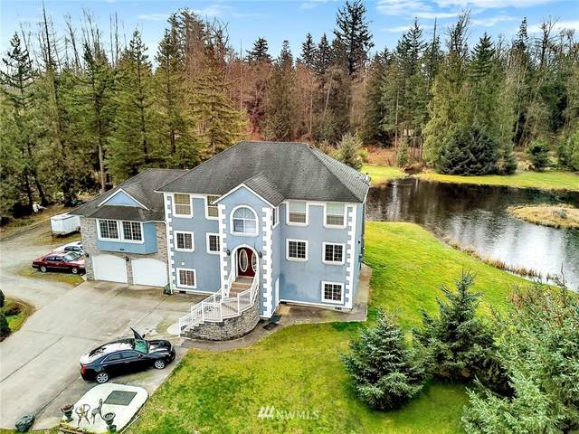 1331 W Boundary Road, Blaine, WA 98230 (#1729861) :: The Shiflett Group