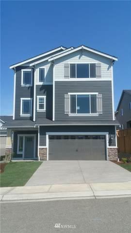 26402 SE 264th (Lot 19) Street, Covington, WA 98042 (#1729880) :: The Snow Group
