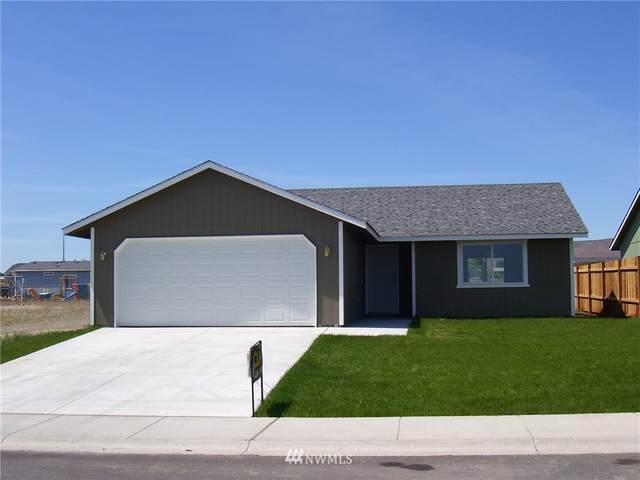 1331 W Javelin Street, Moses Lake, WA 98837 (#1729896) :: NextHome South Sound