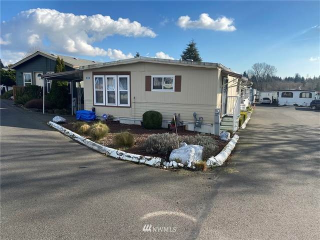 3231 S 181st Street #91, SeaTac, WA 98188 (#1729897) :: Better Homes and Gardens Real Estate McKenzie Group
