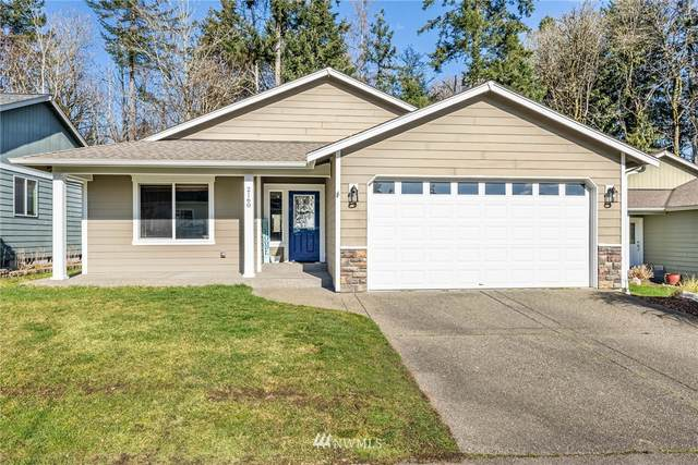 2160 Longbranch Place, Port Orchard, WA 98366 (#1729905) :: Front Street Realty