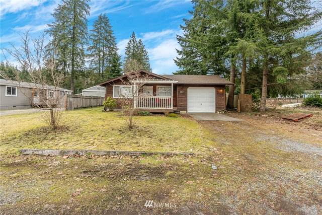 3623 233rd Avenue NE, Granite Falls, WA 98252 (MLS #1729918) :: Brantley Christianson Real Estate