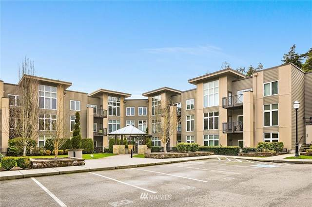150 102nd Avenue SE #103, Bellevue, WA 98004 (#1729938) :: Costello Team