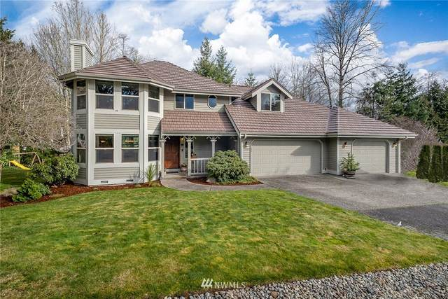 12844 SE 235th Place, Kent, WA 98031 (#1729943) :: Commencement Bay Brokers