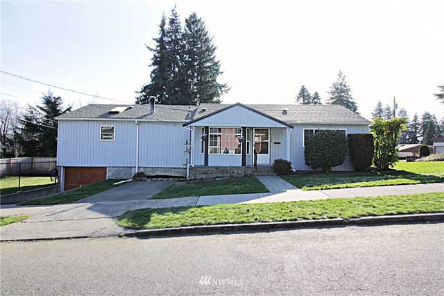 602 Summit Avenue, Fircrest, WA 98466 (#1729956) :: Alchemy Real Estate