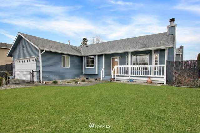 400 Carley Place, Enumclaw, WA 98022 (#1729966) :: Better Homes and Gardens Real Estate McKenzie Group