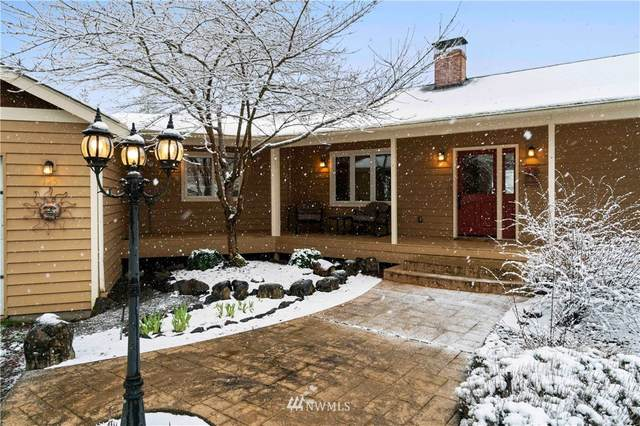 125 Green Gables Drive, Centralia, WA 98531 (#1729970) :: Pickett Street Properties