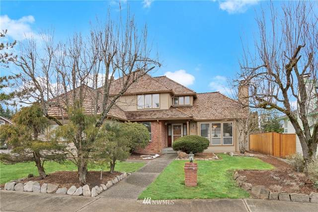 12510 NE 164th Street, Woodinville, WA 98072 (#1729973) :: The Shiflett Group