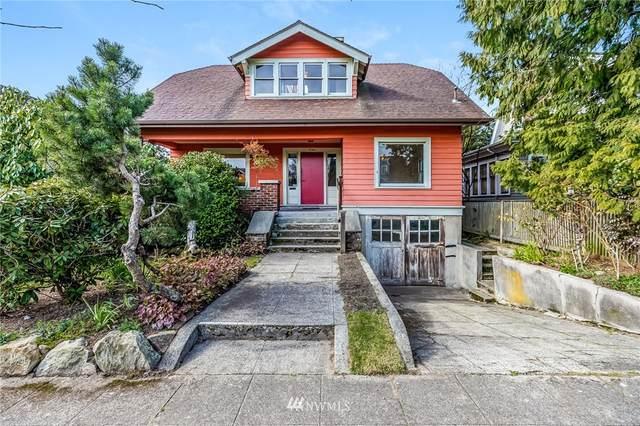 7043 17th Avenue NE, Seattle, WA 98115 (#1729999) :: Better Properties Real Estate