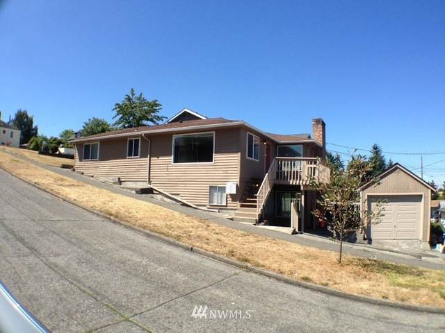 4016 SW Dawson St, Seattle, WA 98136 (#1730023) :: The Original Penny Team