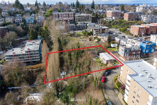 1800 Taylor Avenue N, Seattle, WA 98109 (#1730044) :: TRI STAR Team | RE/MAX NW