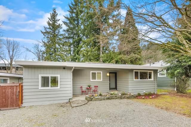 450 NE Birch Street, Issaquah, WA 98027 (MLS #1730045) :: Brantley Christianson Real Estate