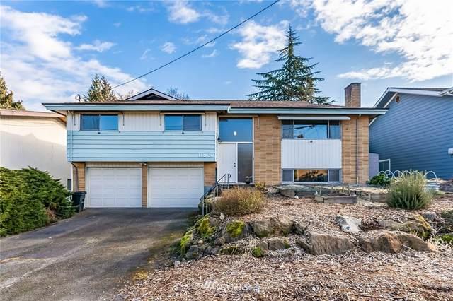 11820 77th Avenue S, Seattle, WA 98178 (#1730068) :: Canterwood Real Estate Team