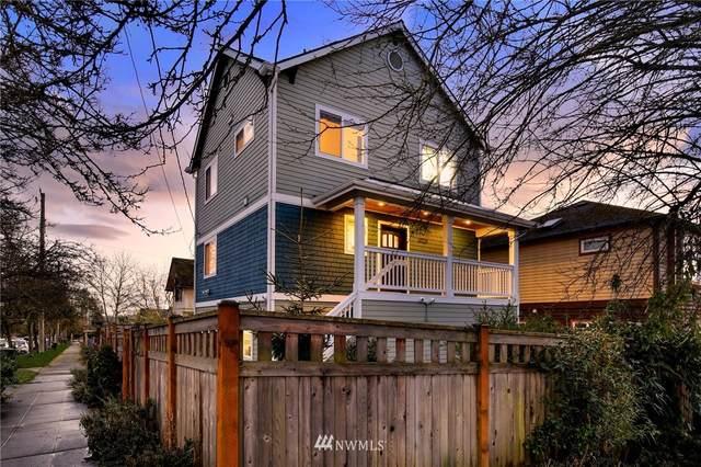 2723 S King Street, Seattle, WA 98144 (#1730074) :: Canterwood Real Estate Team