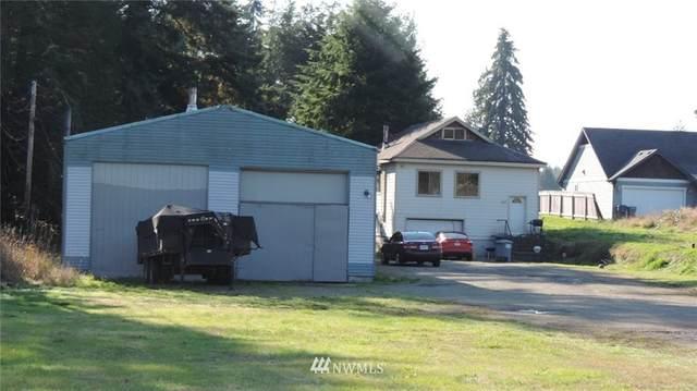 5909 Olympic Highway, Aberdeen, WA 98520 (MLS #1730076) :: Brantley Christianson Real Estate