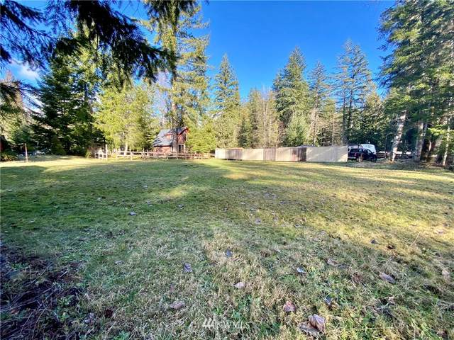 384 Paradise Drive, Ashford, WA 98304 (#1730078) :: Better Homes and Gardens Real Estate McKenzie Group