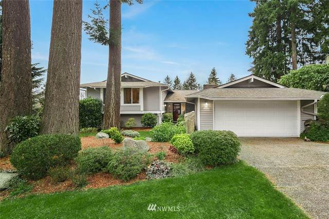 15006 SE 46th Place, Bellevue, WA 98006 (#1730120) :: McAuley Homes