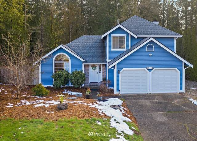 17113 SE 251st Street, Covington, WA 98042 (#1730122) :: The Original Penny Team