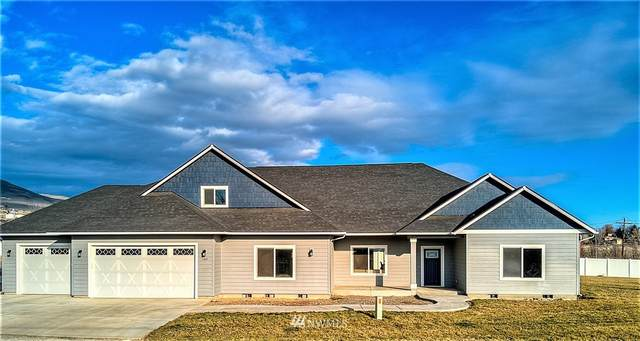 105 Panorama Drive, Yakima, WA 98901 (#1730125) :: Costello Team