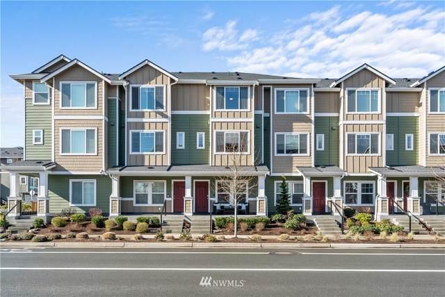 3431 30th Drive, Everett, WA 98201 (#1730138) :: Ben Kinney Real Estate Team