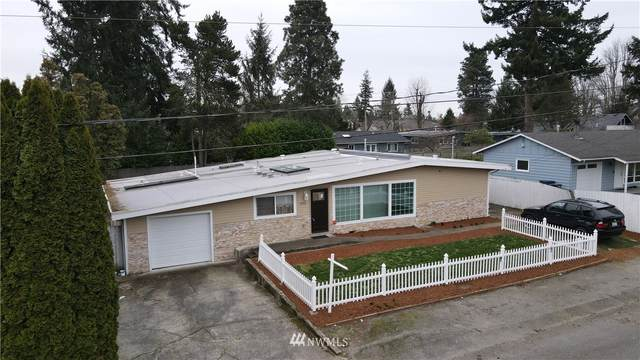 1901 S 259th Street, Des Moines, WA 98198 (#1730144) :: Better Homes and Gardens Real Estate McKenzie Group