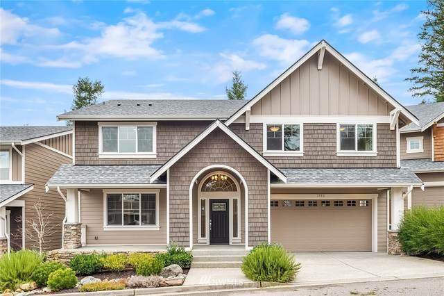 3192 SE 16th Street SE, North Bend, WA 98045 (MLS #1730149) :: Brantley Christianson Real Estate