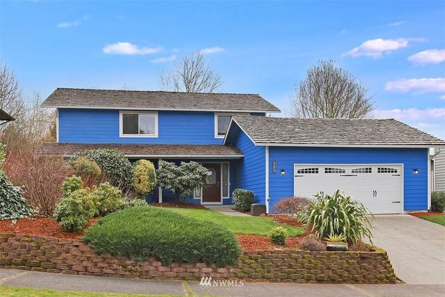 609 S 29th Place, Renton, WA 98055 (#1730168) :: The Original Penny Team