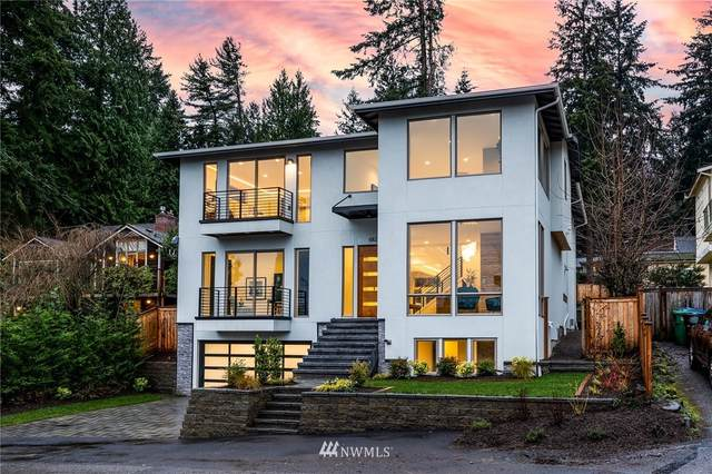 6821 96th Avenue SE, Mercer Island, WA 98040 (MLS #1730226) :: Community Real Estate Group