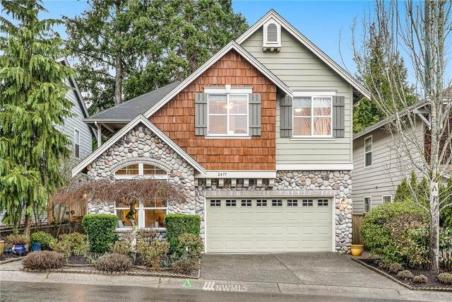 2477 173rd Place NE, Redmond, WA 98052 (#1730235) :: Costello Team