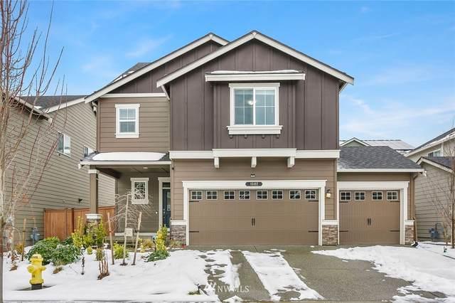 15102 124th Place NE, Woodinville, WA 98072 (#1730274) :: Canterwood Real Estate Team