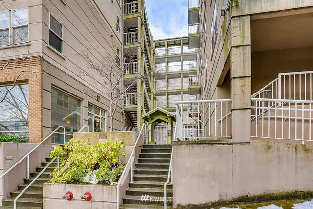 506 E Howell Street E408, Seattle, WA 98122 (#1730295) :: Canterwood Real Estate Team