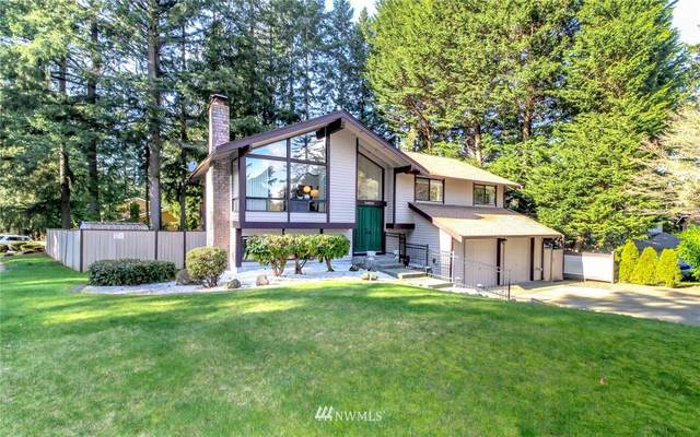 32031 4th Avenue SW, Federal Way, WA 98003 (#1730297) :: Priority One Realty Inc.