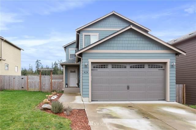 382 NE Ohenry Court, Poulsbo, WA 98370 (MLS #1730306) :: Brantley Christianson Real Estate