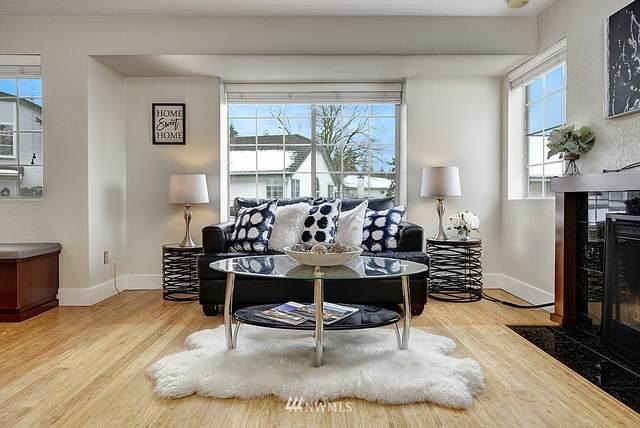 772 122nd Avenue NE, Bellevue, WA 98005 (#1730328) :: Alchemy Real Estate